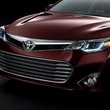2013 Toyota Avalon-20
