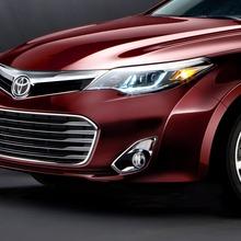 2013 Toyota Avalon-23