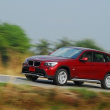 BMW X1 sDrive18i 01