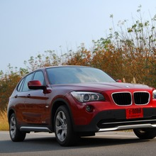 BMW X1 sDrive18i 02