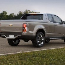 Chevrolet Colorado concept 05