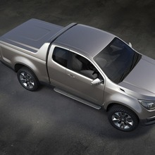 Chevrolet Colorado concept 06