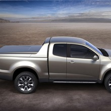 Chevrolet Colorado concept 07