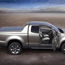Chevrolet Colorado concept 08