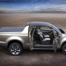 Chevrolet Colorado concept 09