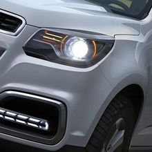 Chevrolet-TrailBlazer-headlight