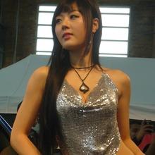 Hwang-Mi-Hee-2011-DTP-Auto-Show-17