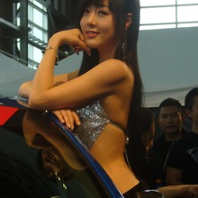 Hwang-Mi-Hee-2011-DTP-Auto-Show-21