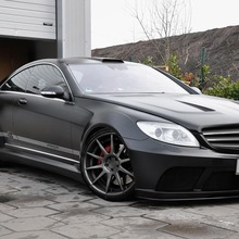 Mercedes-Benz-CL-Black-Edition-Prior-Design-02
