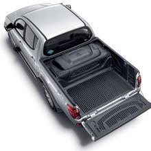 Mitsubishi Triton Double Cab Plus CNG 05