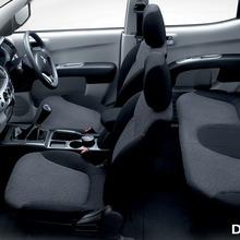 Mitsubishi Triton Double Cab Plus CNG 11