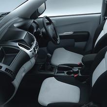 Mitsubishi Triton Double Cab Plus CNG 12