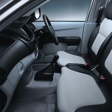 Mitsubishi Triton Double Cab Plus CNG 13