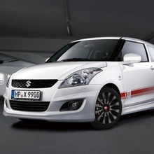 Suzuki Swift X-ITE 01