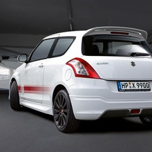 Suzuki Swift X-ITE 02