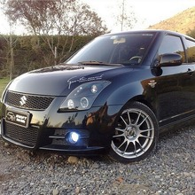 Suzuki-Swift-Modified-34