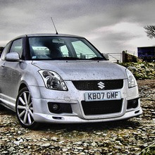 Suzuki-Swift-Modified-41