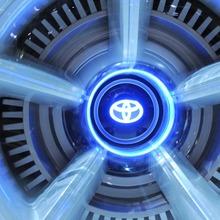 Toyota-FCV-R-2
