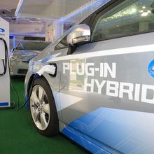 Plug-in Hybrid 01